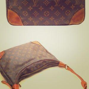 Authentic Vintage Louise Vuitton purse